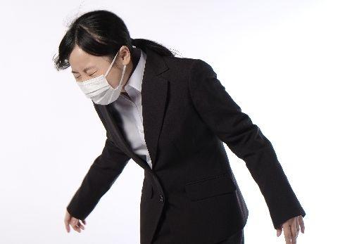 花粉症?頭痛と微熱、鼻水でなんだかよくわからないんだけど、どういうわけなのか