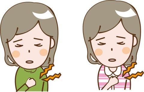 心筋梗塞の前兆は肩の痛みなど全然関係ないようなものも!30代でも気をつけたいチェックポイント!