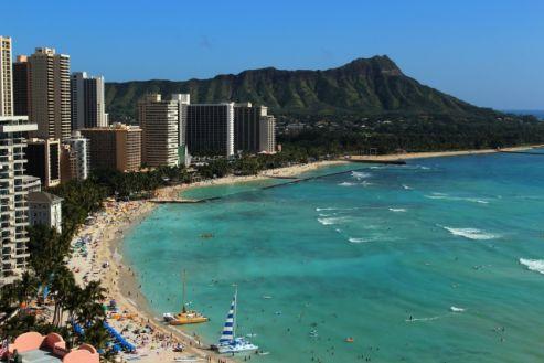 キムタクがハワイに2016年の今目撃情報!バカンスの最中で海の彼方から叫ぶ「無念」に温度差も