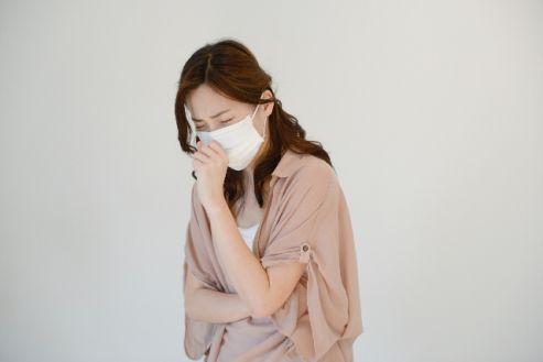 免疫力低下で女性の病気が激増?かからないためにこれだけは押さえておきたい!