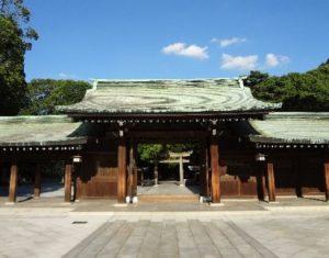 江原啓之オススメのパワースポットも!神社など良縁とアクセスのよい場所とは