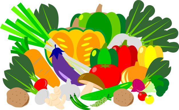 春うつかも?気力なし症状に効く食べ物を食べて、心をいたわることから始めよう!