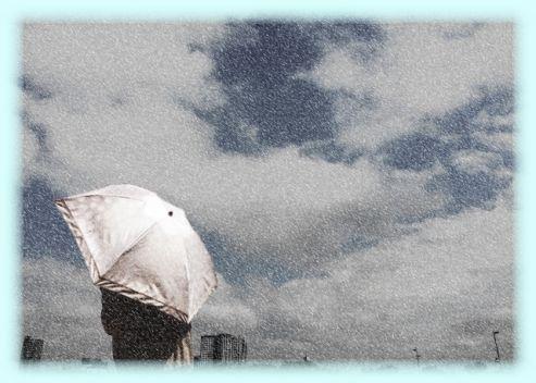 梅雨で鬱の症状がぐちゃっと出る方へ!こういう乗り切り方で過ごすしかない!