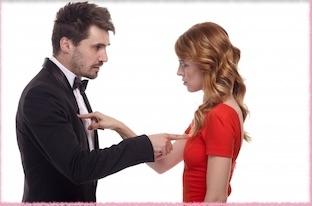 彼氏と喧嘩が気がかり?くだらない原因こそ意外に仲を深めるチャンス!